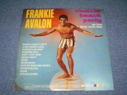 画像1: FRANKIE AVALON - MUSCLE BEACH PARTY (Ex+/MINT-) / 1964 US ORIGINAL MONO Used LP