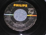 "THE 4 FOUR SEASONS -  RAG DOLL / 1964 US ORIGINAL 7"" Single"