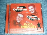 ROY ORBISON & FARON YOUNG - SING ELVIS PRESLEY and OTHERS! / 2009  EU BRAND NEW 2 CD