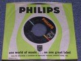"THE 4 FOUR SEASONS -  BYE BYE BABY / 1965 US ORIGINAL 7"" Single"