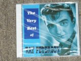 RAY PETERSON - THE VERY BEST OF / 1994 US ORIGINAL BRAND NEW Sealed CD