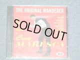 v.a.OMNIBUS - THE ORIGINAL WANDERER : The Songs and Sounds of ERNIE MARESCA / 2000 UK Original Brand N ew SEALED CD