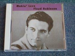 画像1: FLOYD ROBINSON -MAKIN' LOVE / 1994 EUROPEAN PRESS BRAND NEW CD