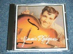 画像1: JIMMIE RODGERS - SECRETYL ( ORIGINAL ALBUM + BONUS TRACKS ) / 1993 US ORIGINAL Brand New CD