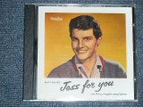 JESS CONRAD - JESS FOR YOU / 2006 UK  Brand New SEALED CD