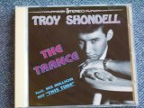 TROY SHONDELL - THE TRANCE / 1994 CANADA BRAND NEW CD