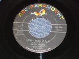 "BARRY MANN - LITTLE U..S.A. ( Ex+/Ex+ ) / 1961 US ORIGINAL 7"" SINGLE"