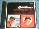 GENE PITNEY - THE MANY SIDES OF GENE PITNEY + ONLY LOVE CAN BREAK A HEART ( 2 in 1 ) / 2010 UK BRAND NEW 2 CD