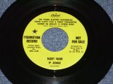 """BARRY MANN - THE YOUNG ELECTRIC PSYCHEDELIC HIPPY FOLK & FUNKY... / 1968 US ORIGINAL GREEN LABEL PROMO 7"""" SINGLE"""