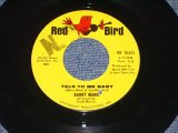 "BARRY MANN - TALK TO ME BABY / 1964 US ORIGINAL 7"" SINGLE"