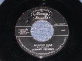 """JOHNNY PRESTON - RUNNING BEAR / 1959 US ORIGINAL 7"""" SINGLE"""