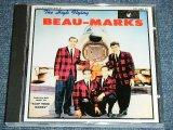 BEAU-MARKS - THE HIGH FLYING ( ORIGINAL ALBUM + BONUS TRACKS ) / 1993 US ORIGINAL Brand New CD