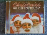 V.A. OMNIBUS - CHRISTMAS THE PHIL SPECTRE-WAY/ 2003 UK Brand New SEALED CD