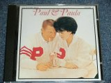 PAUL & PAULA - HEY PAULA ( ORIGINAL ALBUM + BONUS TRACKS ) / 1992 US ORIGINAL Brand New CD