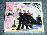DANTE & THE EVERGREENS - DANTE & THE EVERGREENS / 1995 ORIGINAL Brand New SEALED CD