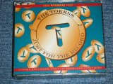 THE TOKENS - JUST FOR THE RECORDS ..A COMPLETE COMPILATION OF THEIR GREATEST HITS /1994 CZECH REPUBLIC BRAND NEW Sealed 2CD