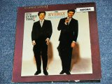 The EVERLY BROTHERS - IT'S EVERLY TIME / 1998 EU Mini-LP PAPAER SLEEVE   Brand New CD