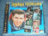 JOHNNY TILLOTSON - THE EP COLLECTION / 2000 UK BRAND NEW Sealed  CD