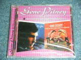 GENE PITNEY - BLUE GENE + MEETS THE FAIR YOUNG & LADIES OF FOLKLAND ( 2 in 1 ) / 1996 UK BRAND NEW Sealed  CD