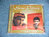 GENE PITNEY - I'M GONNA BE STRONG + LOOKING THRU THE EYES OF LOVE ( 2 in 1 ) / 1996 UK BRAND NEW Sealed  CD