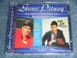 GENE PITNEY - SINGS THE GREAT SONGS OF OUR TIMES + NOBODY NEEDS YOUR LOVE  ( 2 in 1 ) / 1996 UK BRAND NEW Sealed  CD