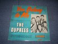 THE DUPREES - YOU BELONG TO ME / 1962 CANADA ORIGINAL Mono Used LP