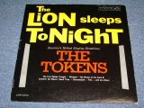 THE TOKENS - THE LION SLEEPS TONIGHT / 1961 US ORIGINAL Mono LP