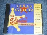 V.A. OMNIBUS - THE STARDAY STORY VOL.3 /1993 EU ORIGINAL Brand New CD