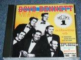 BOYD BENNETT - VOLUME 1 ( KING & MERCURY RECORDINGS 1955-1961) / 2003? EU Brand New LIMITED CD-R