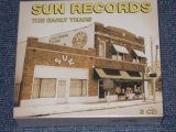 V.A. OMNIBUS - SUN RECORDS THE EARLY YEARS ( 3-CDs Set ) / 2005 CZECH REPUBLICK ORIGINAL Brand New Sealed 3CD