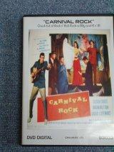 VA / MOVIE - CARNIVAL ROCK /2001 SWEDEN NEW DVD