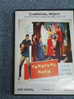 画像1: VA / MOVIE - CARNIVAL ROCK /2001 SWEDEN NEW DVD