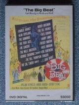 VA / MOVIE - THE BIG BEAT/ 2000? SWEDEN NEW DVD