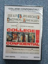 VA / MOVIE - COLLEGE CONFIDENTIAL / 2000 SWEDEN NEW DVD