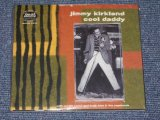 JIMMY KIRKLAND - COOL DADDY / UK BRAND NEW CD