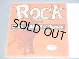 BILL HALEY and His COMETS - ROCK WITH ( DEBUT Album ) / 1955 US ORIGINAL MONO LP