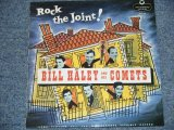 BILL HALEY AND HIS COMETS - : ROCK THE JOINT / 1985 FRANCE Used LP out-of-print