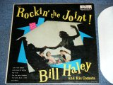 BILL HALEY and His COMETS - ROCIN' THE JOINT ! / 1958 US ORIGINAL MONO LP