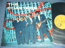 画像1: THE COASTERS - THE COASTERS (DEBUT ALBUM : Ex+/Ex ) / 1958 US ORIGINAL MONO LP