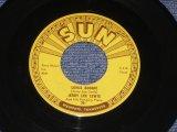 """JERRY LEE LEWIS - LEWIS BOOGIE / 1958 US ORIGINAL 7"""" Single"""