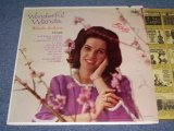 WANDA JACKSON - WONDERFUL WANDA / 19652 US ORIGINAL MONO LP