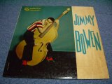 JIMMY BOWEN - JIMMY BOWEN (1st DEBUT ALBUM ) / 1957 US ORIGINAL Mono LP
