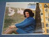 WANDA JACKSON - SINGS COUNTRY SONGS/ 1966 US ORIGINAL MONO LP