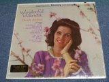WANDA JACKSON - WONDERFUL WANDA / 1962 US ORIGINAL STEREO LP