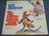 ROY ORBISON ( OST) - THE FASTEST GUITAR ALIVE / US ORIGINAL LP