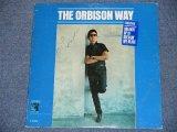 ROY ORBISON - YHE ORBISON WAY / 1965 UK ORIGINAL MONO LP
