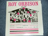 ROY ORBISON - AT THE ROCK HOUSE / 1980's UK Used LP out-of-print