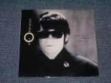 """ROY ORBISON - SHE'S MYSTERY TO ME / 1989 US ORIGINAL Promo Only Same Flip 7"""" Single With PICTURE SLEEVE"""