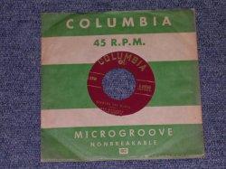 """画像1: GUY MITCHELL - SINGING THE BLUES / 1956 US ORIGINAL 7"""" Single"""