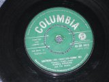 "RONNIE HAWKINS and THE HAWKS - SOUTHERN LOVE / 1960 UK ORIGINAL 7""SINGLE"